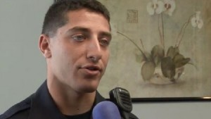 Officer Noah Leotta died after being hit by DUI driver in Rockville Md 121015