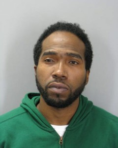 Quinton Lee Hardy captured in Fairfax County on Dec. 14 2015