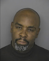 GIVING THE EVIL EYE! Wendell Renard Kyler 49 of Washington DC arrested for DUI by Deputy A Shultz 120815