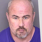 Derek Wesley Hall, Sr. 45 of Hollywood Md DWI arrest on 011416 by St. Mary's Sheriff Dep. A Schultz