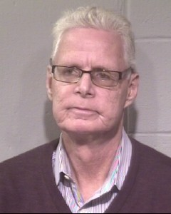 Howard R. Shaffer charged with burglary after busting into summer home to spend winter in Ocean City OCPD 020916