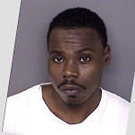 Trevis Lemar Butler (second one in a month) DWI arrest by St. Mary's Deputy J. Bittner on 011816