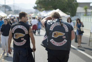Hells Angels in California Prez pleads guilty to running meth biz coast to coast