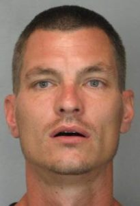 Brett Gunther charged with robbery of woman in Wawa in New Castle Del. 072116
