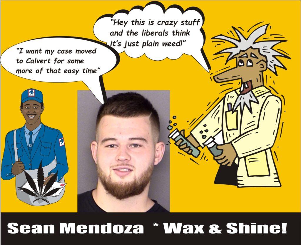 Mendoza drug bust SMC Alioto 090116