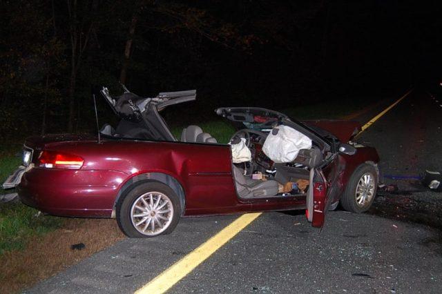 JAMES-PAVLIKOWSKI-KILLED-WHEN-DRIVING-WRONG-WAY-ON-I-64-IN-HALLOWEEN-BOOZE-CRUISE-red-sedan.