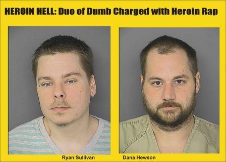 Heroin hookup orange county