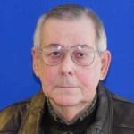 Willard Dimitri Rykowski. Murdered in his home.