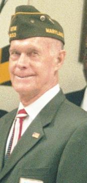 Senator Bernie Fowler served on aboard the destroyer escort ship USS Engstrom DE-50 during WWII