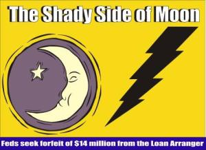 the Shady Side of Moon