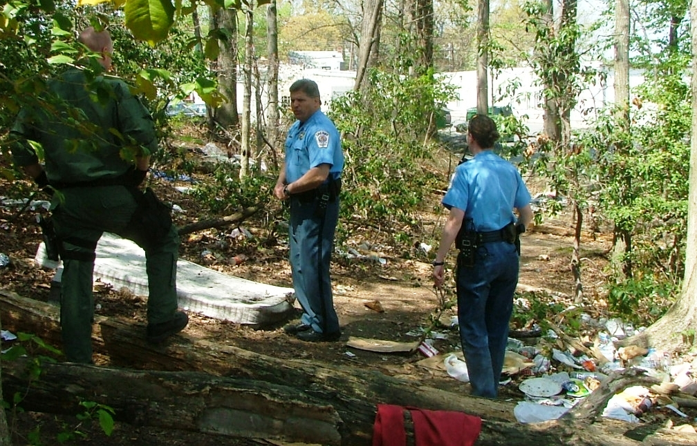 Southern Md. Police Beat: Samantha & Wayne Somerville ...