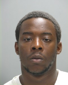 Diandre Willis Dover Police, gun and heroin 082214