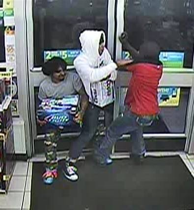 Robbers attack 7-Eleven clerk as they rob store of beer in Woodbridge Va