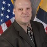 St. Mary's County Sheriff's Detective David Alexander