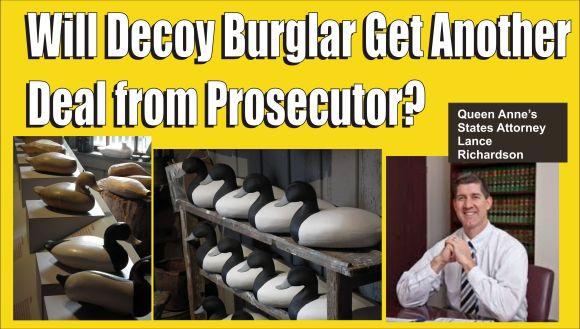Decoy Burglars