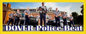 Dover Police Beat