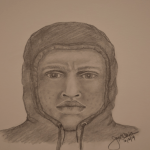 Wanted for the sexual assault of a woman in Suitland.