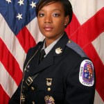 Officer Tahicia McCaskill
