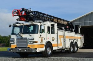 Water Witch VFC truck 72