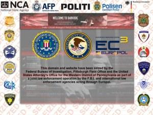 Darkode seized by FBI