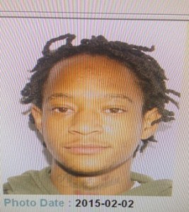 Lil Wac arrested in triple shooting Northumberland County Sheriff Va 080315