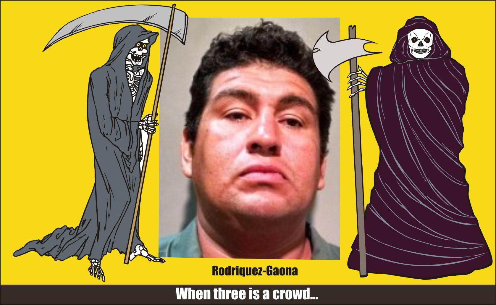 Rodriquez-Gaona when three is a crowd Murder USA Germantown Md 081415
