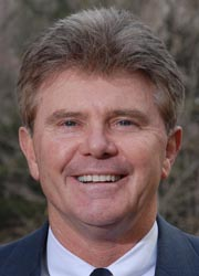 Montgomery County States Attorney John J. McCarthy