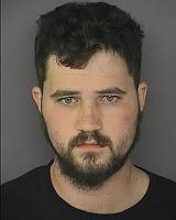 Samuel W. Green DUI arrest on 082415 by St. Mary's Sheriff's Deputy B. Foor