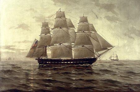 USS Chesapeake