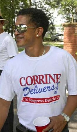 CORRINE DELIVERS TO CORRINE SAY FEDS! Ronnie Simmons and his boss Rep. Corrine Brown charged with fraud and charity scam