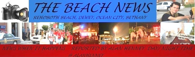 The Beach News