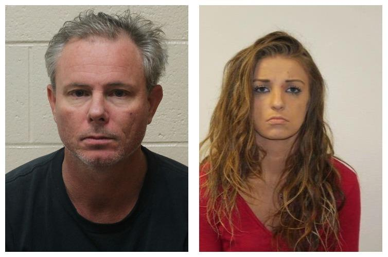 WICOMICO SHERIFF POLICE BEAT / Trouble for Double