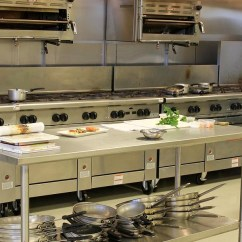 Industrial Kitchen Cleaning Services Rolling Island For Northampton Lcs The Company Commercial