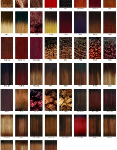 oreal hair colour chart number system also the wigs and extensions guide rh complete peruke
