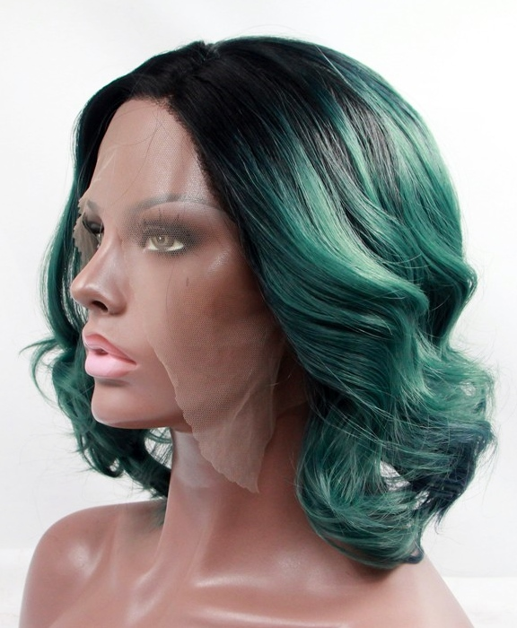 Green Lace Front Wigs The Guide Find Out About The Best