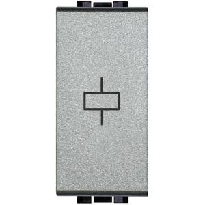 Light Tech - Rele' Monostabile 1No/Nc Bobina 12V Nt4330/12