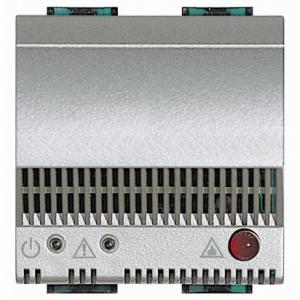 Light Tech Ripetitore Segnale Rivelatore Gas Nt4520