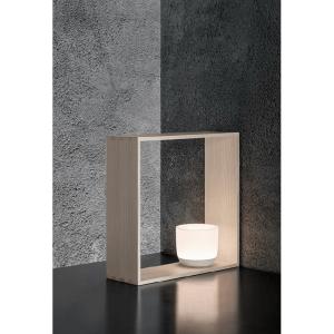 Lampada da tavolo Gaku Wireless