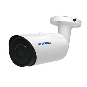 TELECAMERA HD BULLET VARIFOCALE 2.8-12MM 2MP 1080P HYUNDAI HYU-705