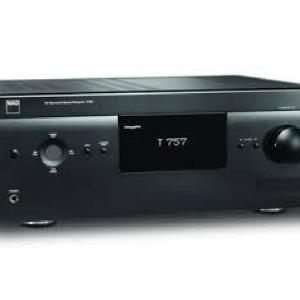 Amplificatore T757