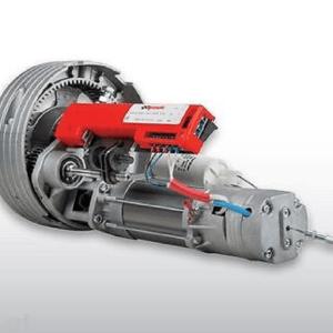 Motore/attuatore per serranda RS140 APRIMATIC