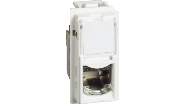 Bticino Living Now Connettori RJ45 KW4279C6A