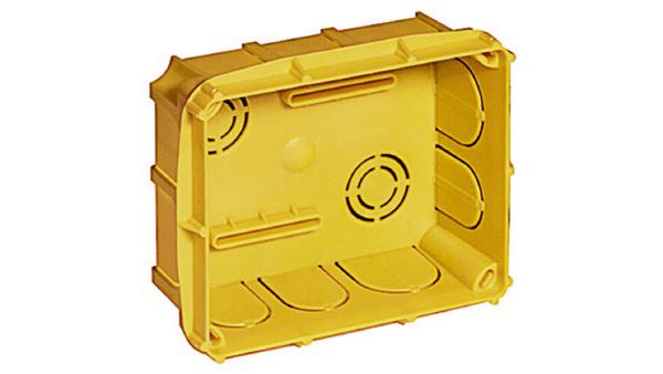 Bticino Multibox Scatola Derivazione Da Incasso 113X91X4 16202