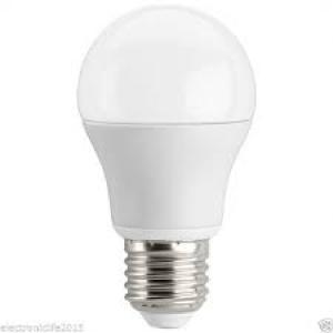 Lampada led a goccia 12w e27