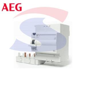 Blocco differenziale aggiuntivo D9432/300 AEG