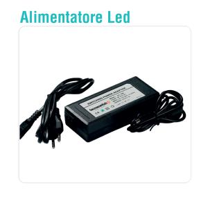Alimentatore per LED a tensione costante 24VDC DP030VQ