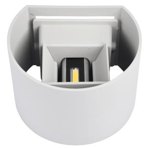 Applique LED COB IP65 6W 3000K 7082 VTAC