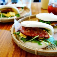 Panda & Co. Breakfast Bao
