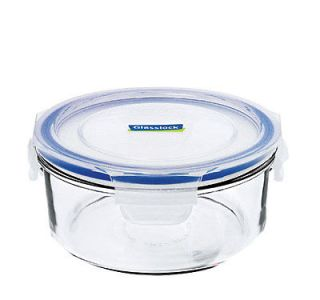 Glasslock Round Container 400ml