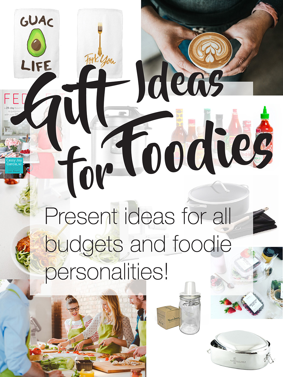 The.Consumption Gift Present Ideas for Foodies